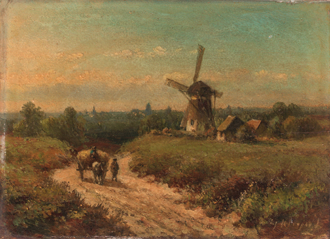 Lodewijk Johannes Kleijn (1817