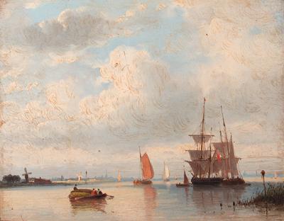 Everhardus Koster (1817-1892)