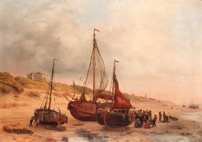 Willem Troost (1812-1893)