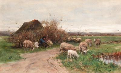 Willem Steelink Jun. (1856-192