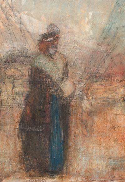 Marius Bauer (1867-1932)