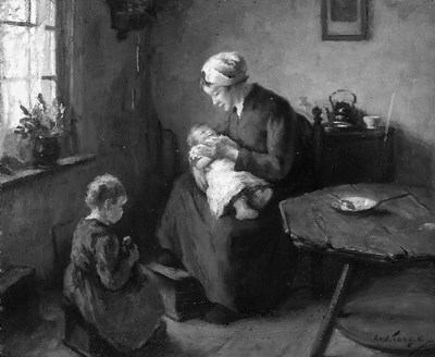 Lammert van der Tonge (1871-19
