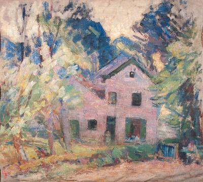 Joseph Raphael (1869-1950)
