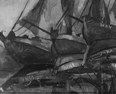 Arie Leeflang (1906-1956)