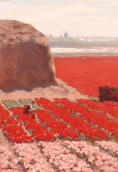 Anthonie L. Koster (1859-1937)