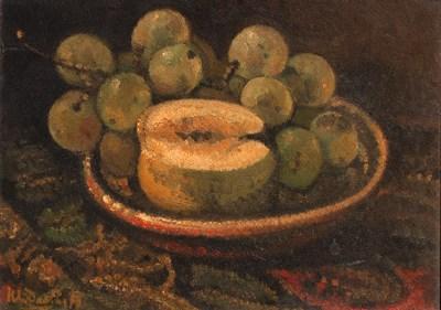 Henri van Daalhoff (1867-1953)