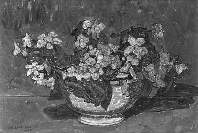 Jan Adam Zandleven (1868-1923)