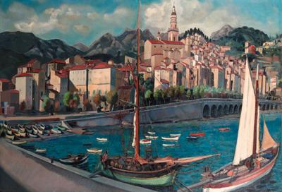 Jack Hamel (1890-1951)