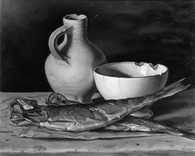 Johan Ponsioen (1900-1969)