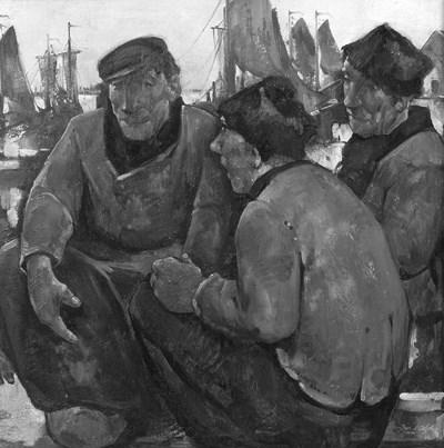 Willem van den Berg (1886-1970