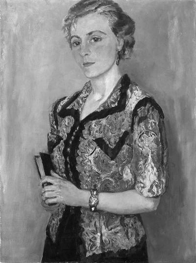 Jan Sluijters junior (b. 1914)