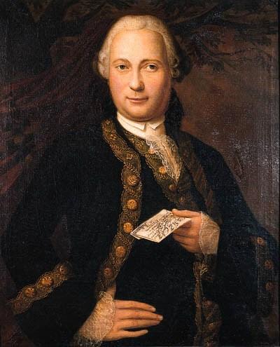 Pieter van Zanten (1746-1813)