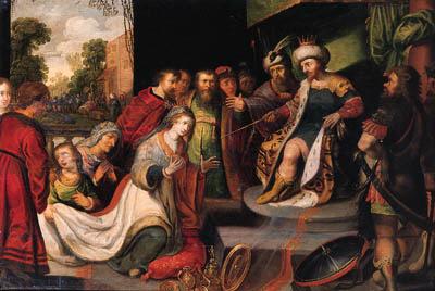 Follower of Ambrosius Francken