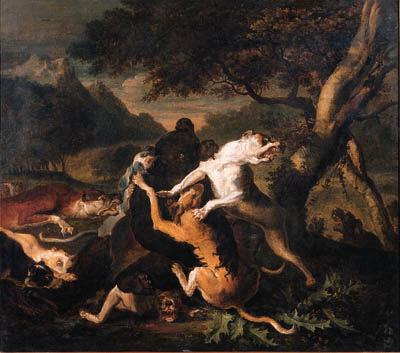 Abraham Hondius (circa 1625-af
