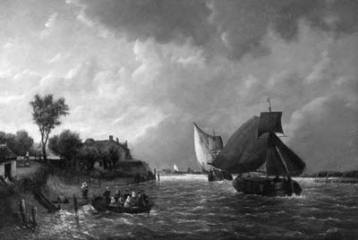 Antonie Waldorp (1803-1866)