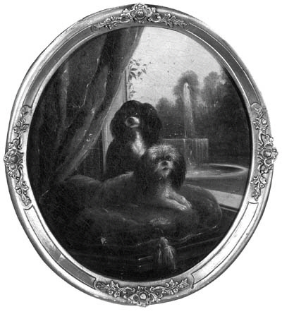 August Knip (1819-1861)