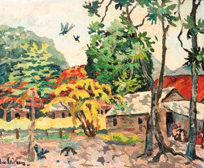 Luc Giraud (20th century)