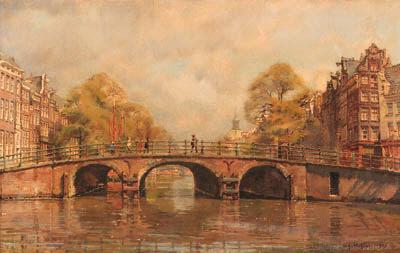 Willem Gerard Hofker (1902-198