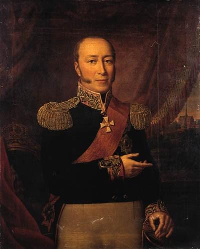 Rudolph Friedrich Karl Suhrlan