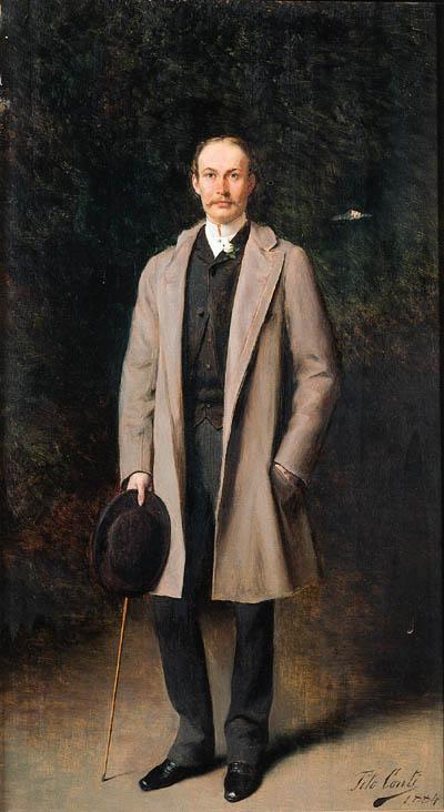 Tito Conti (1842-1924)