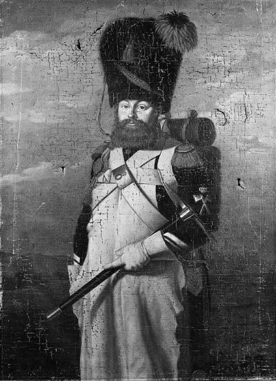 Gaston Lenthe (1805-1860)
