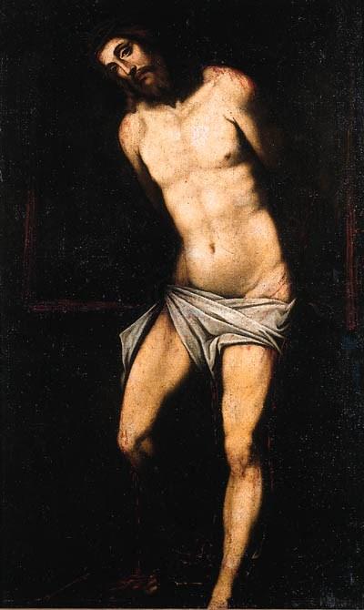 Follower of Giuseppe de Ribera
