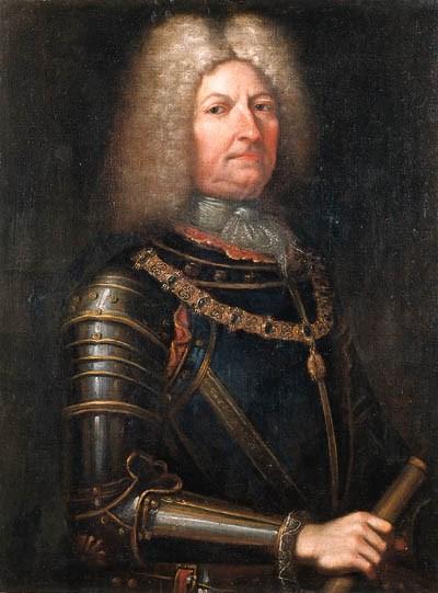 Follower of Joseph Vivien