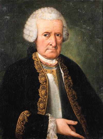 School of Bavaria, 1765