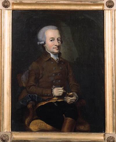 Follower of Johann Heinrich Ti