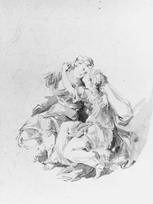 Attributed to Johann Georg von
