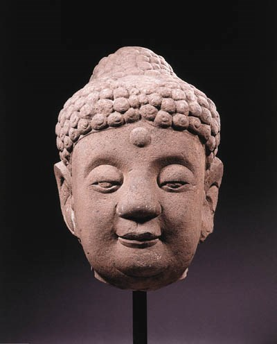 a chinese, ming dynasty, stone