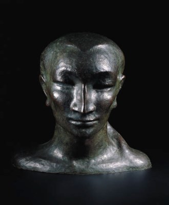 John Rdecker (1885-1956)