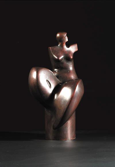 Rosa Serra (b. 1944)