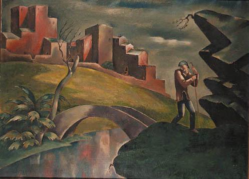 Eugne Zak (1884-1926)