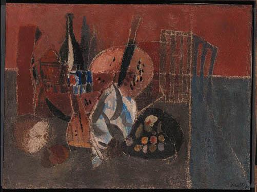 Bruno Saetti (1902-1984)