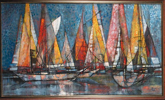 Pierre Hod (1889-1942)