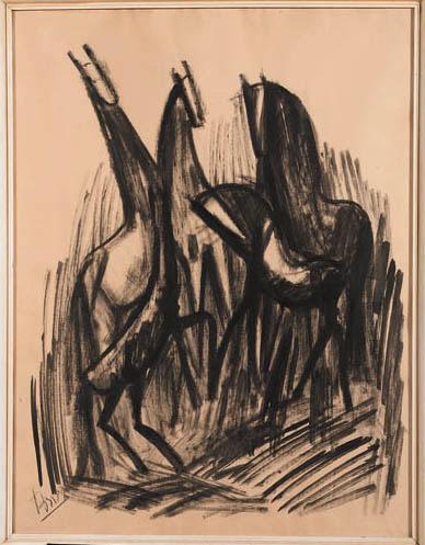 Gerrit Benner (1897-1981)