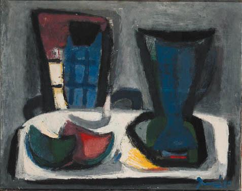 Jaap Nanninga (1904-1962)