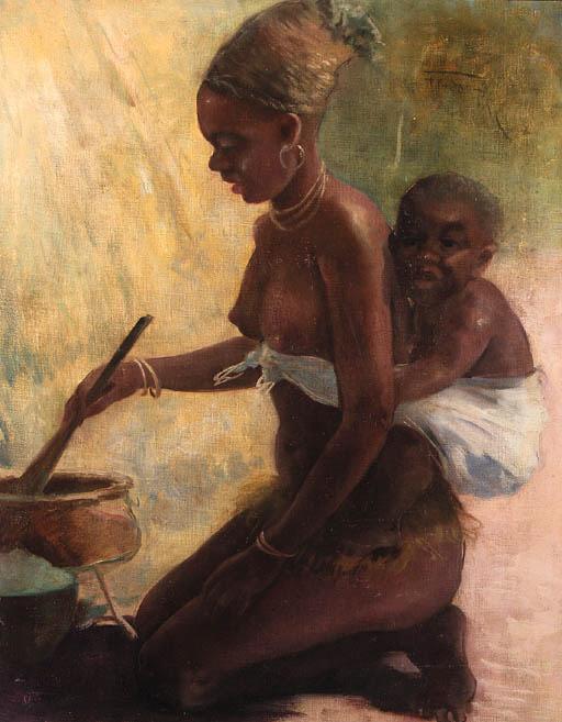Pal Fried (1893-1976)