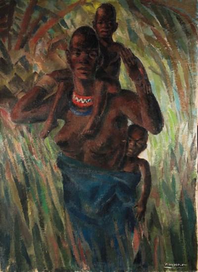 Paul Daxhelet (1905-1993)