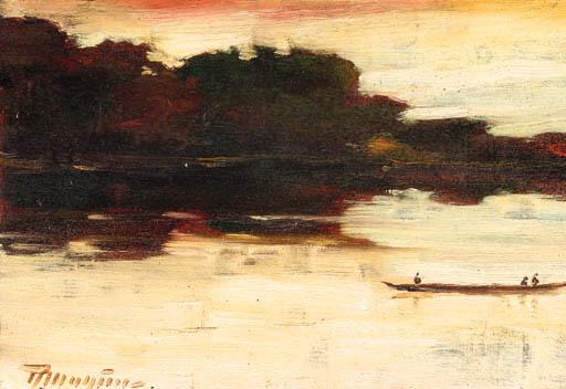 Andr Mahieu (20th century)