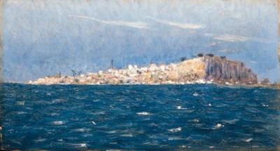 Gabriel Biessy (1854-1935)