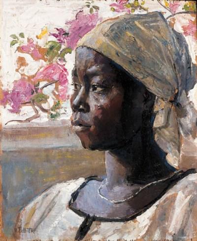 Raymond Tellier (1897-1985)