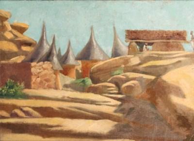 Fritz Nansen (19th/20th centur