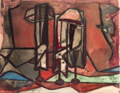 Floris Jespers (1889-1965)