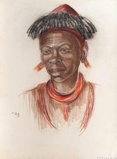 Marthe de Witte (1893-1976)