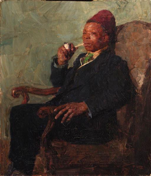 Otto Grber (1885-1952)