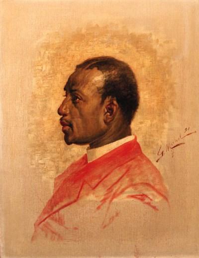 G. Michel (19th century)