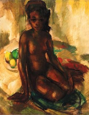 Clment Serneels (1912-1991)
