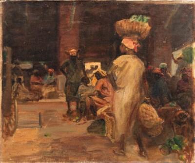 Africanist School (first half